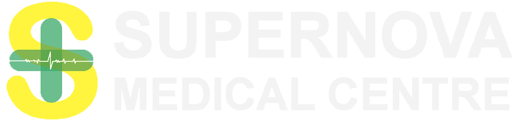 Supernova Medical Center Logo